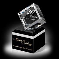 762264580-182 - Medium Rubicon Crystal Award - thumbnail