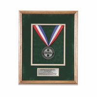 "964245672-182 - Montgomery Framed Plaque Award (13""x16"") - thumbnail"