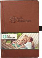 534931335-197 - Pedova Pocket Journal w/ Graphic Wrap - thumbnail