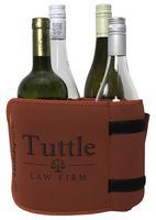 595316762-815 - Stubby Strip Beverage Carrier - thumbnail