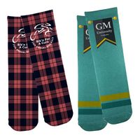 394971051-816 - Unisex Socks - thumbnail