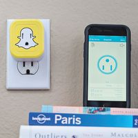 135369310-900 - Socket2Me Smart Plug - thumbnail