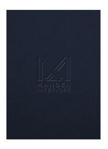 """133755318-197 - MilanoFlex™ Journal NotePad (5""""x7"""") - thumbnail"""