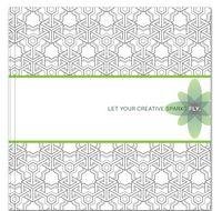 "145059717-197 - CreativeSpark™ - Square Journal (8""x8"") - thumbnail"