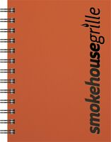 "304061418-197 - SmoothMatte Journals NotePad (5""x7"") - thumbnail"
