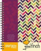 "344238505-197 - SmartPicx™ ImageBook™ Large NoteBook (8.5""x11"") - thumbnail"