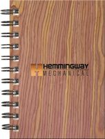 "364698405-197 - WoodGrain Journals - JotterPad (4""x6"") - thumbnail"
