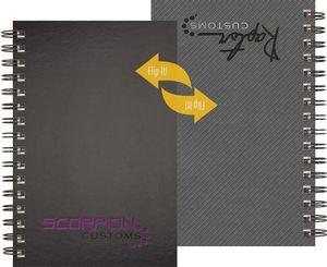 "394551692-197 - FlipBooks™ SeminarPad Notebook (5.5""x8.5"") - thumbnail"