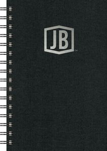 "73906033-197 - Classic Cover Series 1 SeminarPad (5.5""x8.5"") - thumbnail"