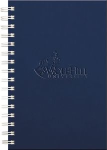 """764061439-197 - Milano™ Journals SeminarPad (5.5""""x8.5"""") - thumbnail"""