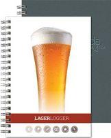 """773519272-197 - TasterJournals™ Classic LagerLogger (5""""x7"""") - thumbnail"""