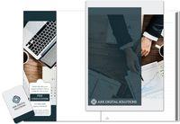 """785968413-197 - ImageFlex™ Tear-Away Medium NoteBook (7""""x10"""") - thumbnail"""