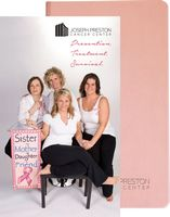 "904930633-197 - Medium Bohemian™ Journal w/Full-Color Tip-In (5.5""x8.5"") - thumbnail"