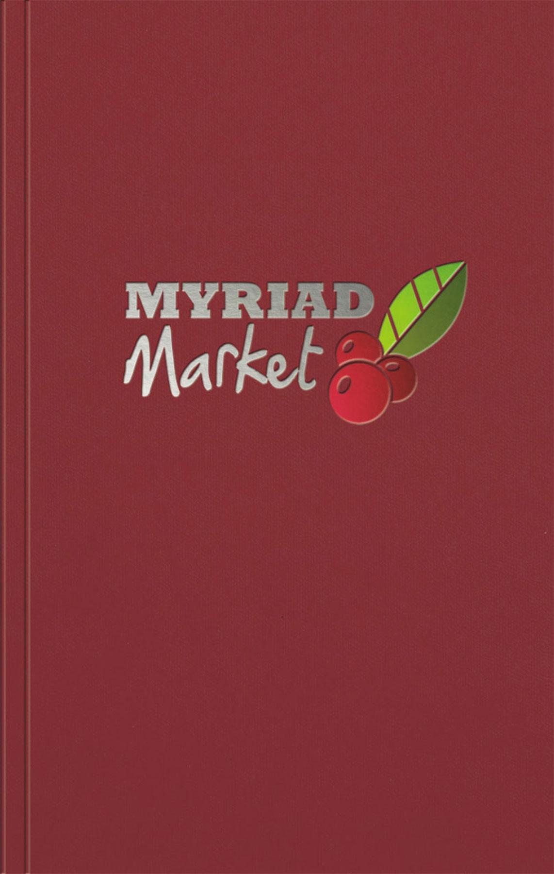 "964694845-197 - NuMilano™ Flex Journals SeminarPad (5.5""x8.5"") - thumbnail"