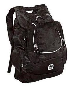 102778273-120 - OGIO® Bounty Hunter Backpack - thumbnail
