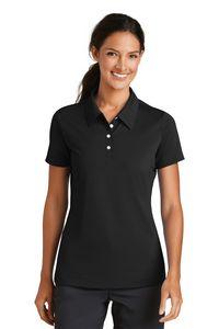 103068644-120 - Nike Ladies' Sphere Dry Diamond Polo Shirt - thumbnail