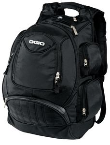 122489435-120 - OGIO® Metro Backpack - thumbnail