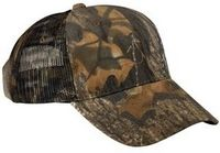 132489009-120 - Port Authority® Pro Camouflage Series Cap w/ Mesh Back - thumbnail