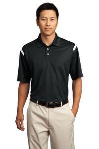 133329514-120 - Nike Golf Dri-Fit Shoulder Stripe Polo Shirt - thumbnail
