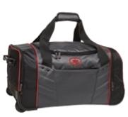 "133922628-120 - OGIO® Hamblin Wheeled Duffel Bag (22"") - thumbnail"