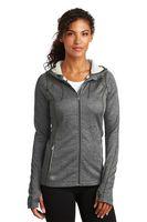 135000331-120 - Ladies' OGIO® Endurance Pursuit Pullover Full-Zip Jacket - thumbnail