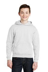 162092127-120 - Jerzees® Youth NuBlend® Pullover Hooded Sweatshirt - thumbnail