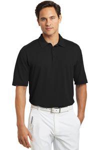 173212273-120 - Nike Golf Dri-Fit Mini Texture Polo Shirt - thumbnail