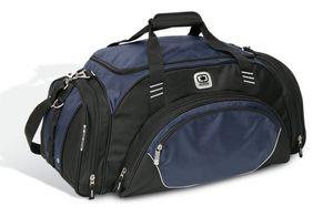 312876152-120 - OGIO® Transfer Duffel Bag - thumbnail