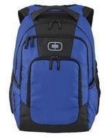 315162165-120 - OGIO® Logan Pack Backpack - thumbnail
