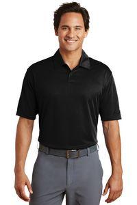 353068697-120 - Nike Golf Dri-FIT Pebble Texture Polo Shirt - thumbnail