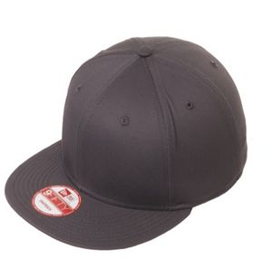 373003782-120 - New Era® Flat Bill Snapback Cap - thumbnail