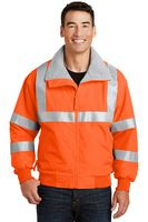 392092739-120 - Port Authority® Enhanced Visibility Challenger™ Jacket w/Reflective Taping - thumbnail