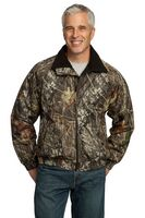 392164004-120 - Port Authority® Waterproof Mossy Oak® Challenger™ Jacket - thumbnail