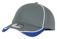 514166723-120 - New Era® Hex Mesh Cap - thumbnail
