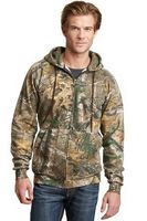 514885360-120 - Russell Outdoors™ Men's Realtree® Full-Zip Hooded Sweatshirt - thumbnail