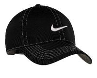 582779224-120 - Nike Golf Swoosh Front Cap - thumbnail