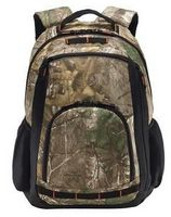 595162420-120 - Port Authority® Camo Xtreme Backpack - thumbnail