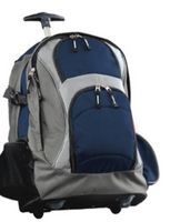 712774183-120 - Port Authority® Wheeled Backpack - thumbnail