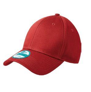 712789033-120 - New Era® Adjustable Structured Cap - thumbnail