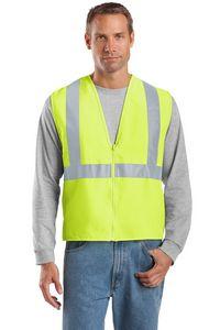 733505634-120 - Cornerstone® ANSI Class 2 Safety Vest - thumbnail