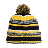 735161715-120 - New Era® Sideline Beanie Hat - thumbnail