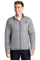 745478685-120 - The North Face® ThermoBall™ Trekker Jacket - thumbnail