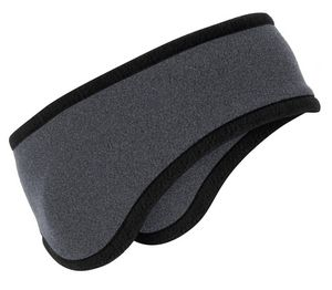 753922162-120 - Port Authority® Two-Color Fleece Headband - thumbnail