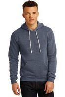 755164423-120 - Alternative® Men's Challenger Eco™-Fleece Pullover Hoodie - thumbnail