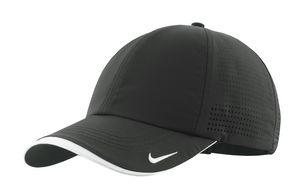 763540992-120 - Nike Dri-FIT Swoosh Perforated Cap - thumbnail