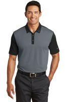 764875715-120 - Nike Golf Dri-Fit Colorblock Icon Modern Fit Polo Shirt - thumbnail