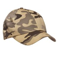 792091344-120 - Port Authority® Camouflage Cap - thumbnail