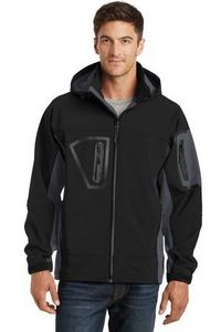 792792765-120 - Port Authority® Men's Waterproof Soft Shell Jacket - thumbnail