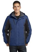 934168348-120 - Port Authority® Colorblock 3-IN-1 Jacket - thumbnail