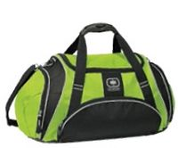 942876161-120 - OGIO® Crunch Duffel Bag - thumbnail